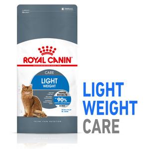 Royal Canin Light 40 10kg + 2kg gratis