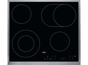 AEG HK 634060 X-B, Kochfeld, 576 mm breit, 4 Kochfelder