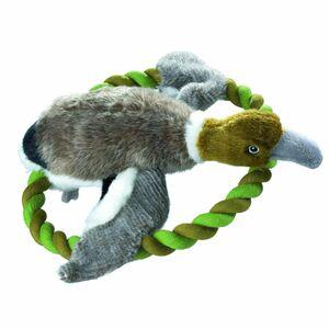 Hundespielzeug Wildlife Training Ente