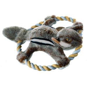 Hundespielzeug Wildlife Training Eichhörnchen