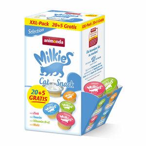 animonda Milkies Selection Box 25x15g