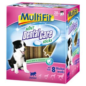 Multifit Dental Sticks Junior Multipack