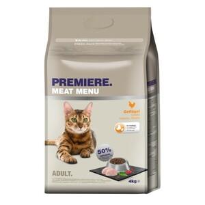 PREMIERE Katze Trocken Adult 4kg