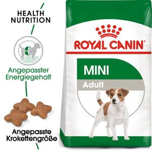 Royal Canin Size Health Nutrition Mini Adult