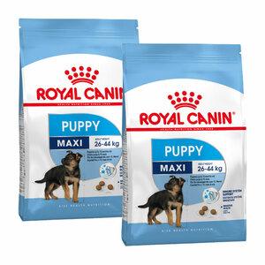 Royal Canin Size Health Nutrition Maxi junior Sparpaket 2x15kg