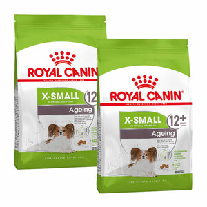Royal Canin X-Small Ageing +12 Sparpaket 2x1,5kg