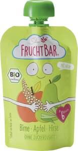 FruchtBar              Bio Früchte & Getreide
