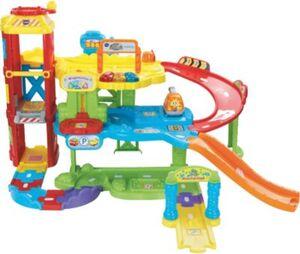 Tut Tut Baby Flitzer - Parkgarage