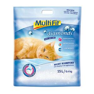 MultiFit diamonds 15l