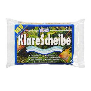 KlareScheibe 2er Pack