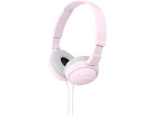 SONY MDR-ZX110P, On-ear Kopfhörer, Pink