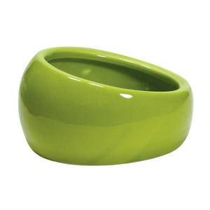 Ergonomischer Keramiknapf