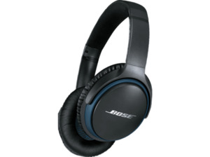 BOSE Soundlink AE, Over-ear Kopfhörer, Bluetooth, Schwarz