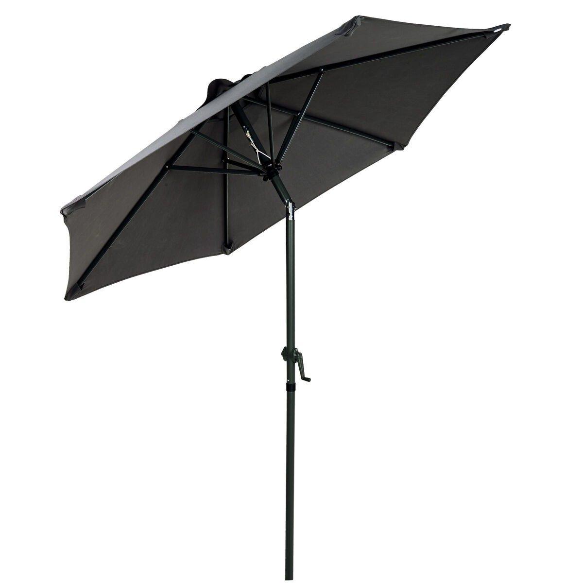 Bild 1 von SIESTA Sonnenschirm mit Kurbel