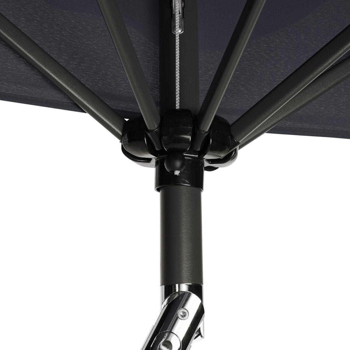 Bild 5 von SIESTA Sonnenschirm mit Kurbel