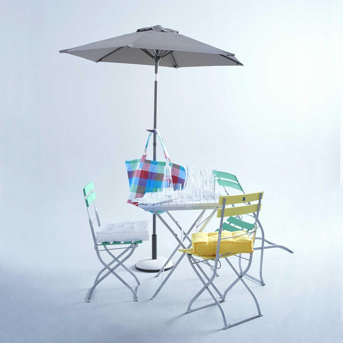 Bild 7 von SIESTA Sonnenschirm mit Kurbel