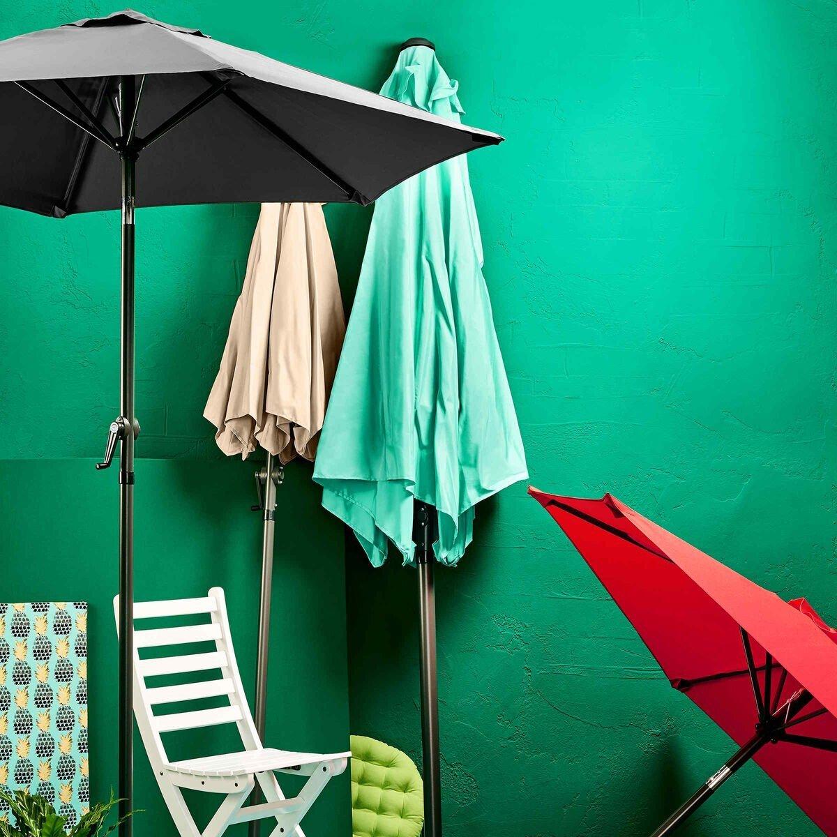Bild 8 von SIESTA Sonnenschirm mit Kurbel