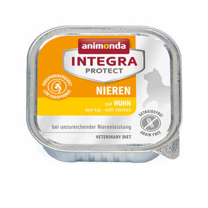Integra Protect Niere 16 x 100g