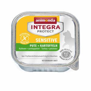 Integra Sensitive 16 x 100g