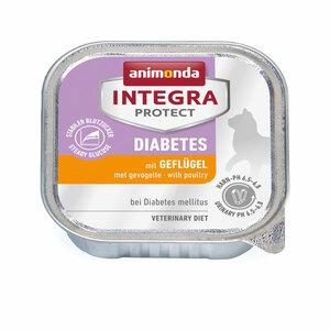 Integra Protect Diabetes 16 x 100g