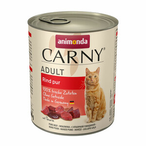 animonda Carny Adult 6x800g