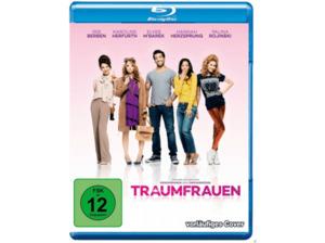 Traumfrauen - (Blu-ray)