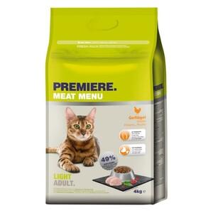 PREMIERE Katze Trocken Light 4kg
