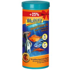 MultiFit Hauptfutter XL 1.250 ml