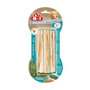 8in1 Delights Pro Dental Sticks 1x3 Stück