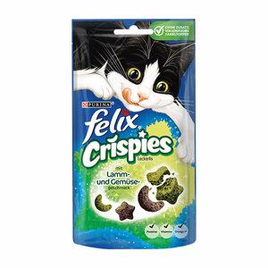 Felix Crispies 8x45g