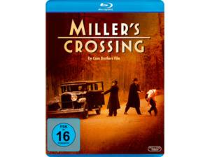 Miller's Crossing - (Blu-ray)
