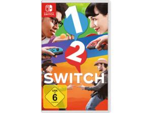 1-2-Switch [Nintendo Switch]
