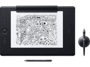 Wacom Intuos Pro Paper Edition large Grafiktablet