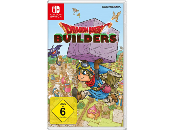 Dragon Quest Builders [Nintendo Switch]