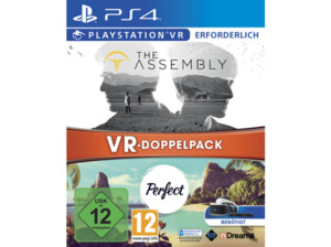 The Assembly/Perfect VR Standard [PlayStation 4]