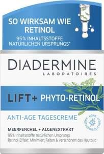 Diadermine Lift+ Phyto-Retinol Anti-Age Tagescreme