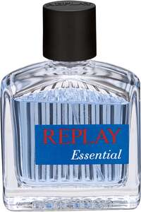 REPLAY Essential for Him, EdT 75 ml