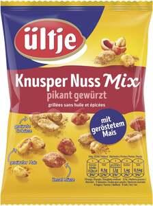 ültje Knusper Nuss Mix, pikant gewürzt