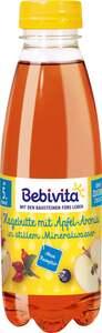 Bebivita Bio Hagebutte mit Apfel-Aronia in stillem Mineralwasser
