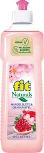 fit Naturals Mandelblüte & Granatapfel Geschirrspülmittel
