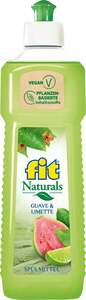 fit Naturals Guave & Limette Geschirrspülmittel