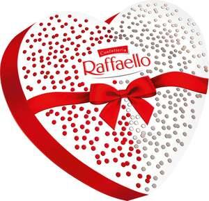 Ferrero Raffaello Kokos-Spezialität Herz