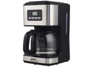 Elta Kaffeeautomat KM-900.15TS 1,5 l