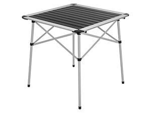 CRIVIT® Campingtisch, mit Klapp-Steck-System