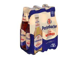 Perlenbacher Hefe-Weißbier