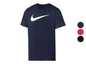 Nike Herren Funktionsshirt, mit atmugsaktivem Material