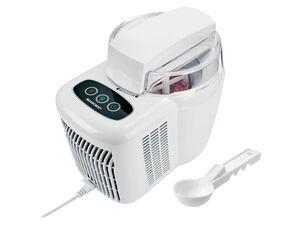 SILVERCREST® Eismaschine »SEM 90 C3«, selbstkühlend