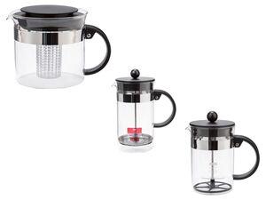 BODUM Kaffee-/ Teezubreiter, spülmaschinengeeignet
