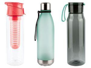 ERNESTO® Trinkflasche/ Trinkbecher, mit Trageschlaufe