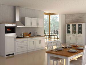 HELD Küchenzeile »Rom«, in 290/300/330 cm